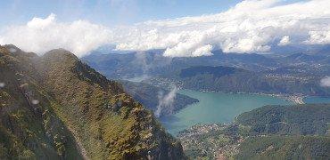 """""""Ho bisogno di Svizzera"""", l'hashtag che attrae"""