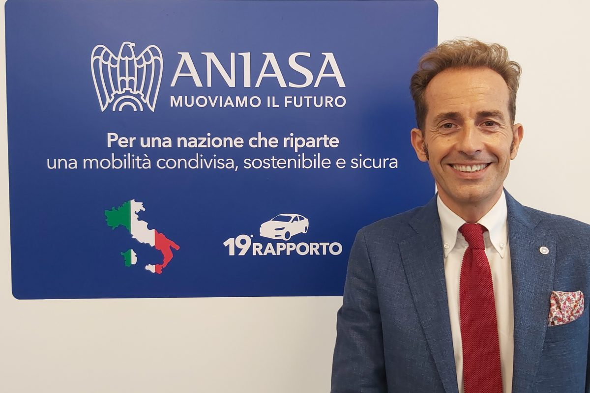 Aniasa 4.0 al centro della smart mobility