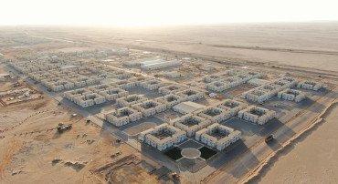 Arabia Saudita, il turismo fa rima con lusso