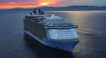 Royal Caribbean, tanto Mediterraneo per il ritorno in mare