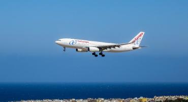 Air Europa taglia dozzine di voli