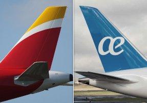 Iberia firma l'acquisto di Air Europa per 500 milioni di euro