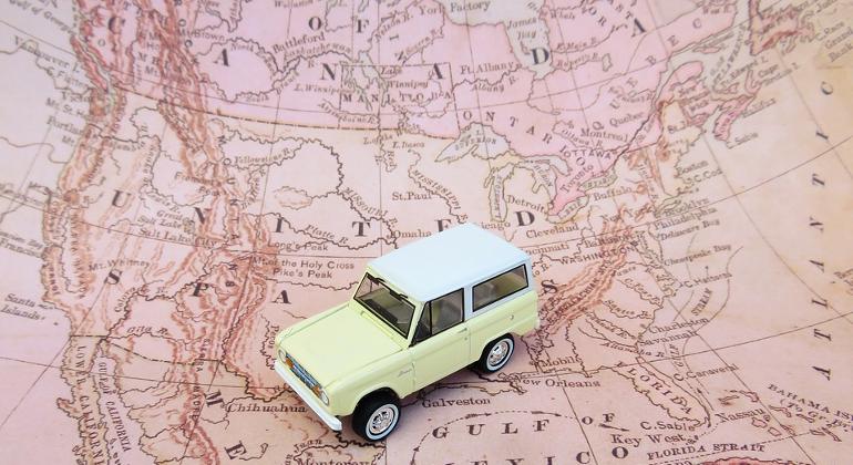 Travel, le tendenze per il 2021