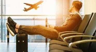 Alitalia, con Aokpass si viaggia in sicurezza