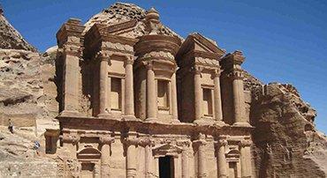 Il piano per il 2021 della Giordania: occhi puntati sul trade
