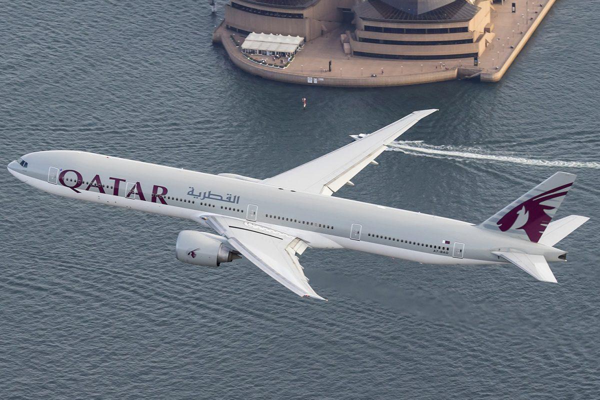 Qatar Airways, 4 voli al giorno tra Italia e Maldive