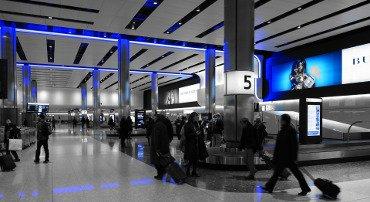 Corridoi aerei: la Gran Bretagna rimuove gli Emirati