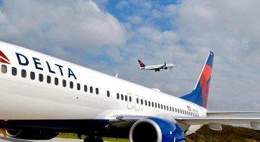 Delta, partnership con Viasat per la connessione a bordo