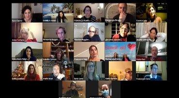 Israele, il premio stampa 2020 per il trade a Guida Viaggi
