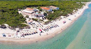 Nicolaus rilancia in Sardegna: arriva il nuovo Club del Golfo