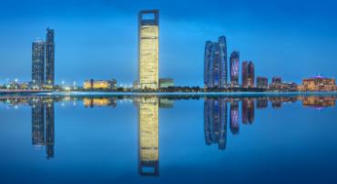 Destinazione sicura, l'obiettivo di Abu Dhabi con Go Safe