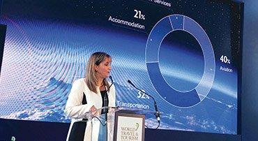 """Il Wttc: """"Nel 2021 possibile il ritorno di oltre 100 milioni di posti di lavoro"""""""