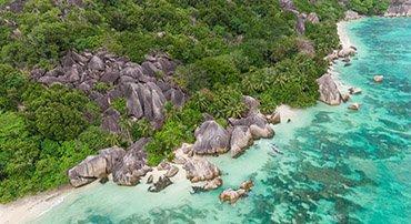 Seychelles, le nuove regole: due fasi per l'accesso dei turisti internazionali