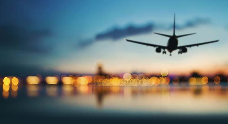 Aci Europe: quasi 7mila le rotte aeree perse