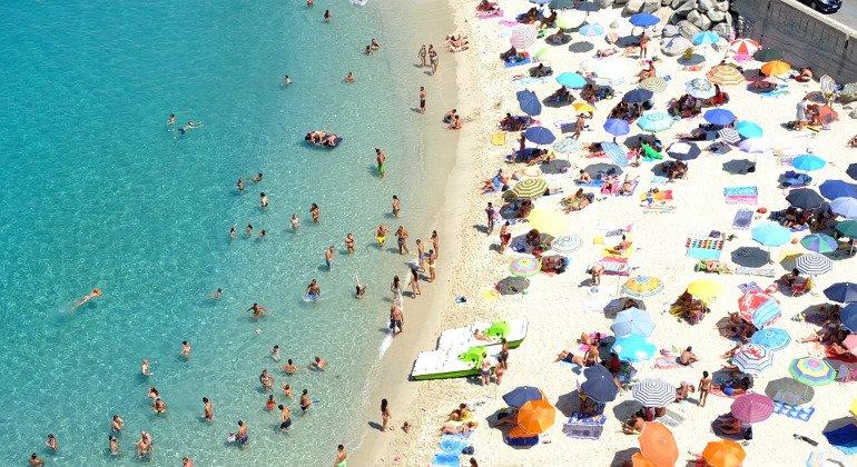 Ota Viaggi, una campagna per battezzare l'estate