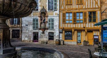 Un turismo slow per il 2021 della Francia
