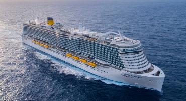 Costa Crociere, la navigazione riprende il 13 marzo