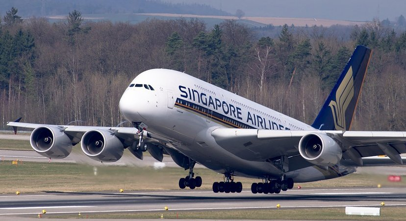 Singapore Airlines, sicurezza al top