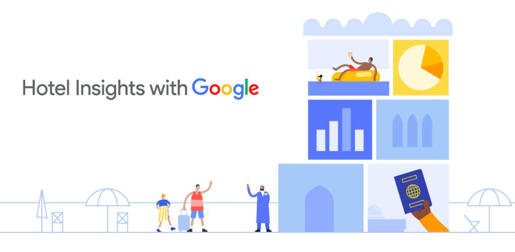 Google sceglie l'Italia per il lancio di Hotel Insights