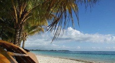 Mauritius lancia il suo programma di vaccinazione