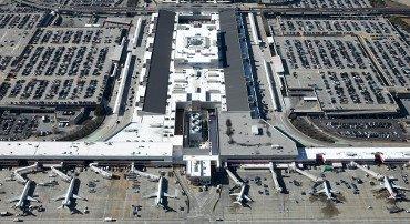 Atlanta perde il primato di aeroporto più trafficato del mondo
