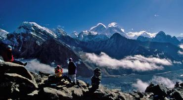 Il Nepal riapre ai turisti internazionali