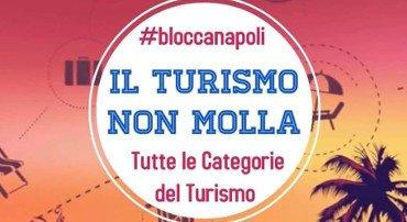 Il turismo di nuovo in piazza: manifestazione a Napoli l'1 febbraio
