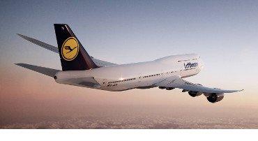Lufthansa, emissione di bond per aumentare la liquidità