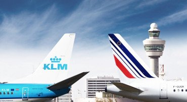 China Eastern aumenta la partecipazione in Air France-Klm