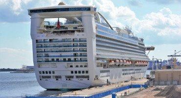 2020, l'anno zero del cruise