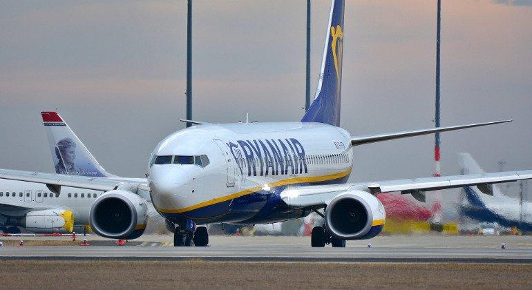 Fto diffida Ryanair