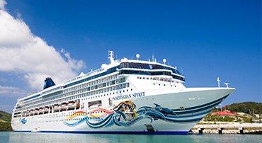 Estensione dello stop per Norwegian Cruise Line