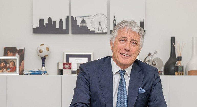 Fto, Franco Gattinoni è il nuovo presidente