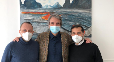 Think tank permanente tra Regione Campania e adv