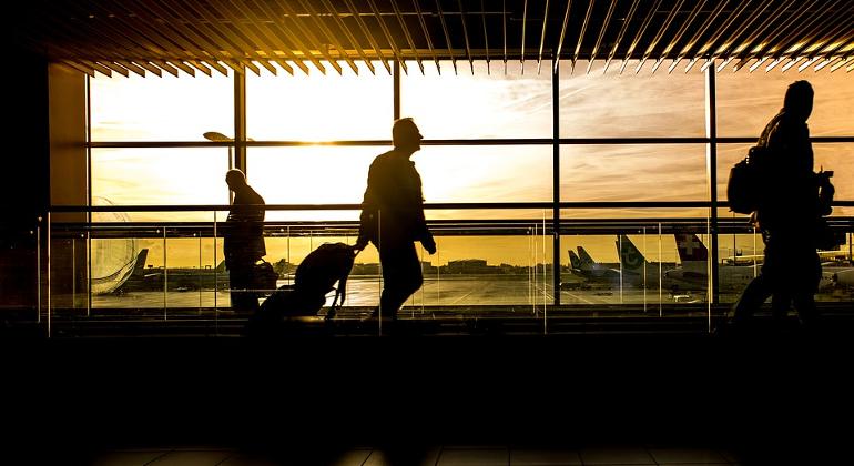 Viaggi d'affari: le sfide del 2021