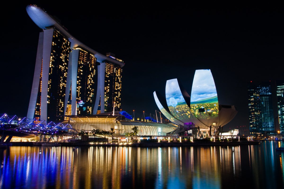 SingapoReimagine, arriva il Mice Virtual Show