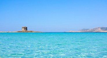Sardegna, tre scenari per l'incoming: possibile recupero del 72% rispetto al 2019