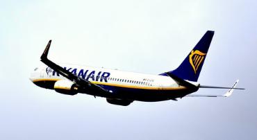 Ryanair, sei nuovi voli tra Italia e Croazia