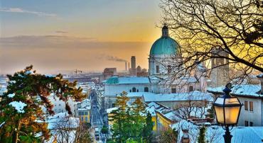 Brescia Emotion 2023, la città italiana della cultura si promuove