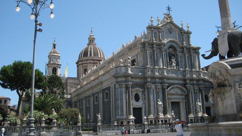 Catania stanzia un milione di euro per il turismo