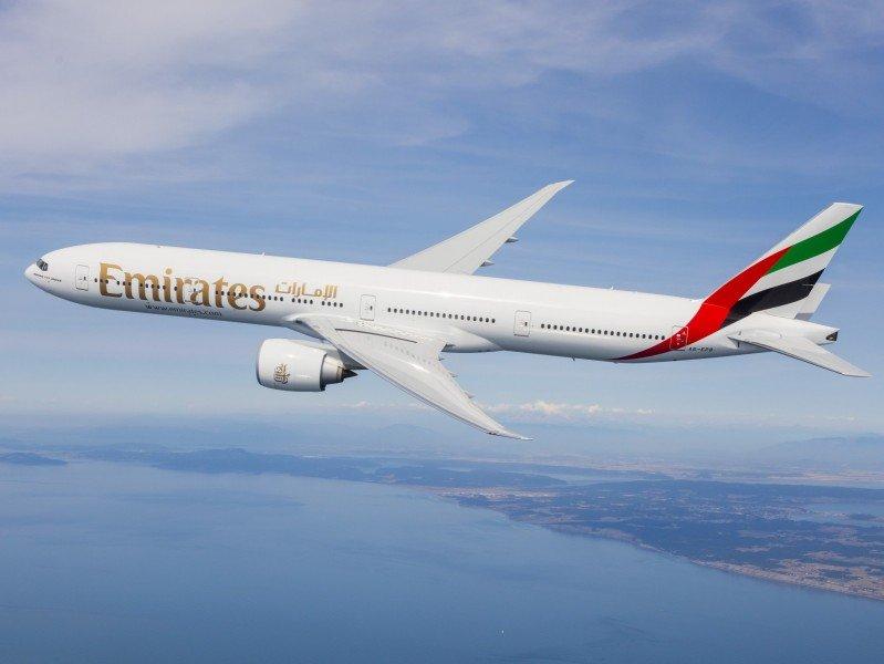 Emirates, da luglio si prenota via Ndc. Supplementi per il booking via Gds