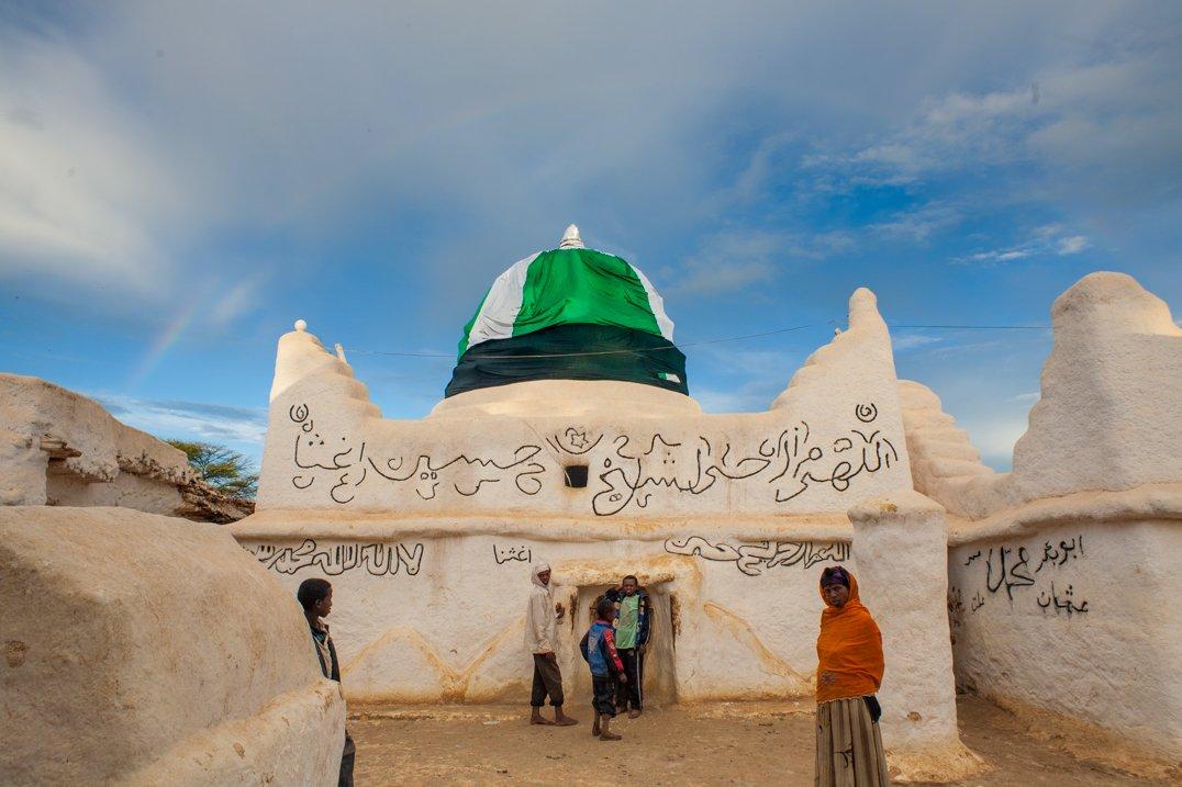 Anche l'Etiopia tra le destinazioni sicure del Wttc