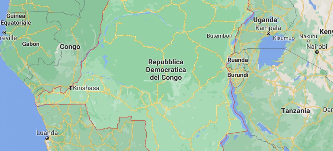 Congo, l'ambasciatore Attanasio vittima di un attentato