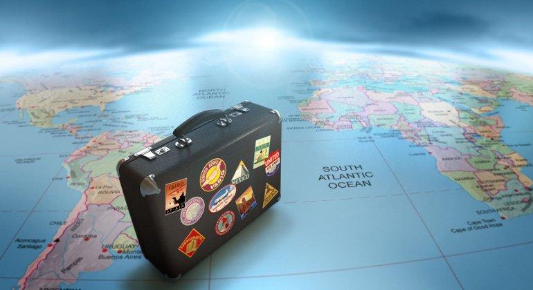 Gli europei vogliono viaggiare