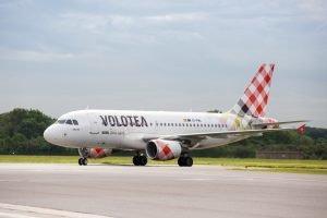 Volotea: da giugno nuove rotte su Lampedusa e Pantelleria