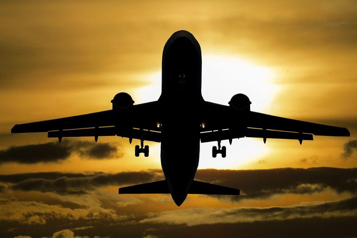 La crisi del trasporto aereo nazionale