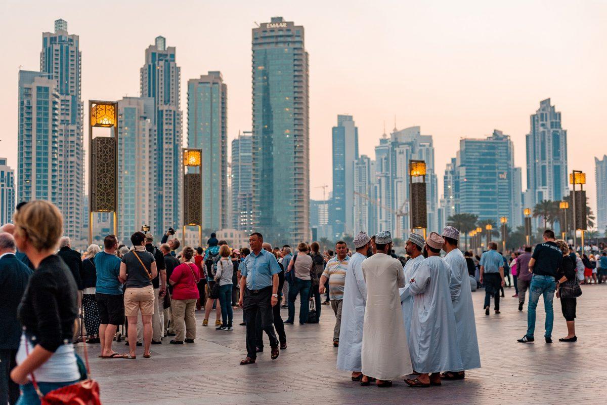 Il Dubai Food Festival per tutti i palati