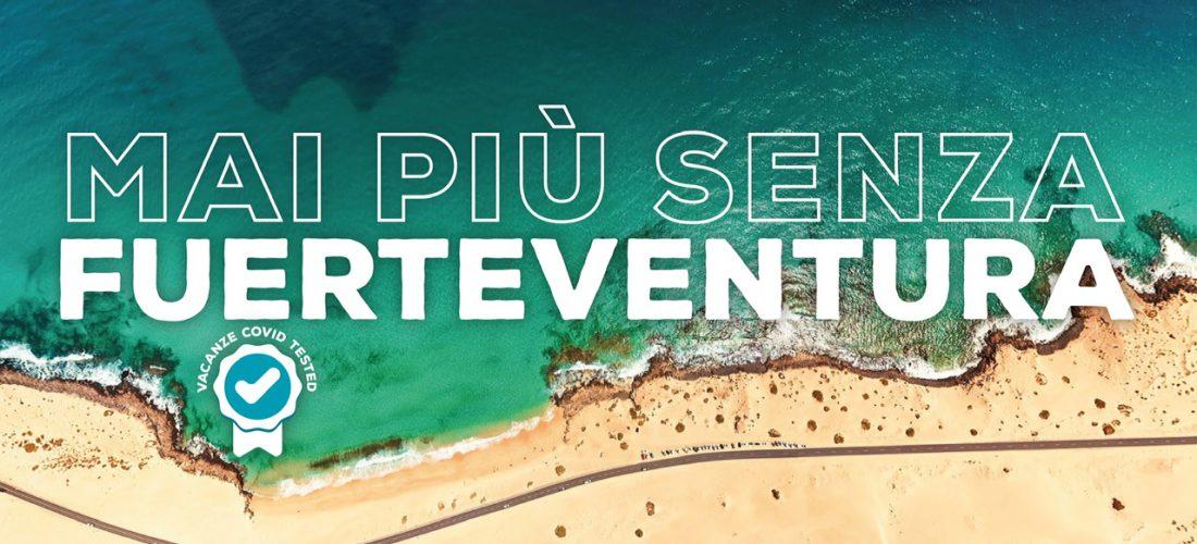 Settemari riparte da Fuerteventura
