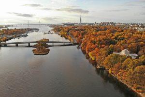 Lahti, la nuova Capitale Verde Europea