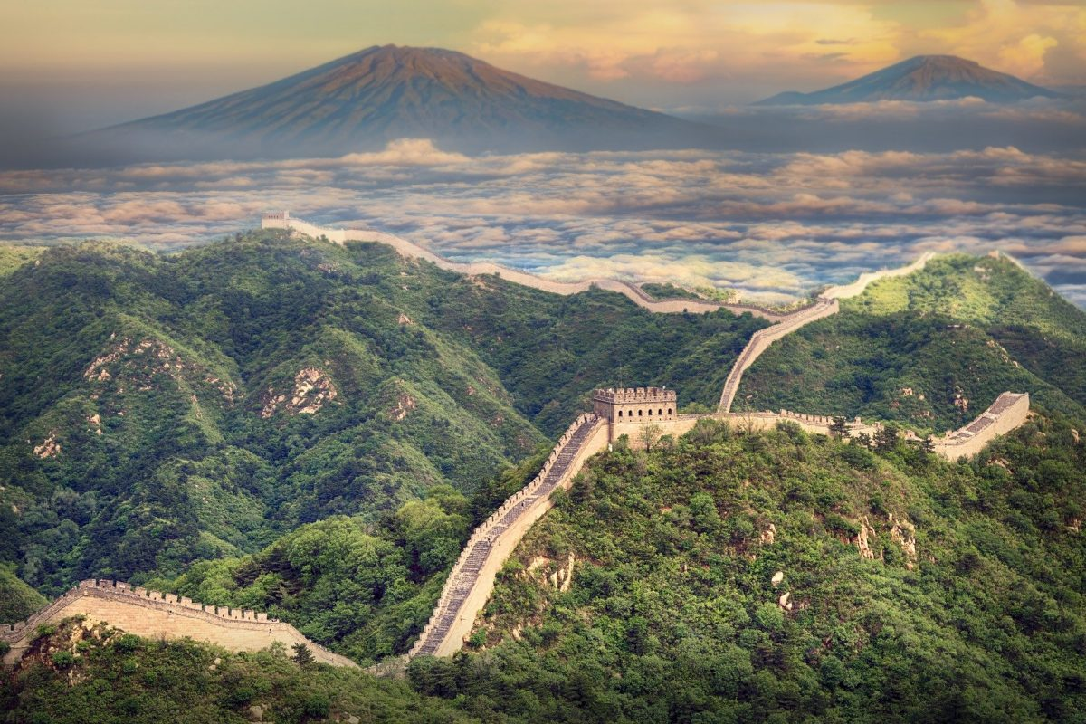Cina, turismo interno in picchiata